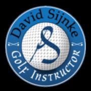 David Sijnke Golf Instructor